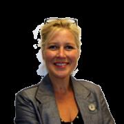 Sandra van de Berg